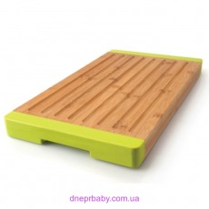 Доска для нарезания, бамбуковая, 40 х 22 см (Berghoff)