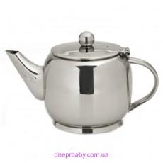 Чайник заварочный, 10,7 х 10,6 см, 0,55 л (Berghoff)