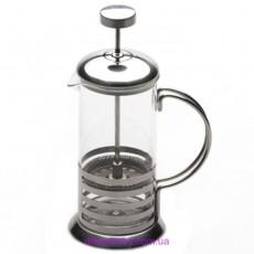 Френч-пресс для кофе/чая, 350 мл (Berghoff)