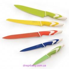 Набор керамических ножей, 5 пр. (Berghoff)
