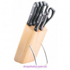 Набор ножей в колоде, 7 пр. (Berghoff)