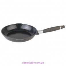 Сковорода Virgo dark без крышки, диам. 30 см, 3,5 л (Berghoff)