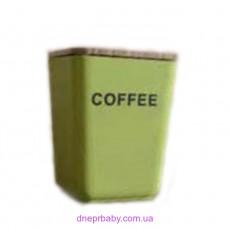 Банка для хранения кофе с крышкой (Berghoff)