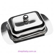 Масленка с металлической крышкой (Berghoff)