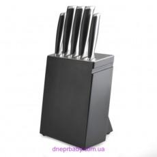 Набор ножей в черной колоде, 6 пр. (Berghoff)
