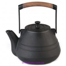 Чайник заварочный Neo, чугун, с ситечком, 0,8 л (Berghoff)