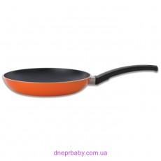 Сковорода Eclipse без крышки, оранжевая, диам. 24 см,1,5 л (Berghoff)