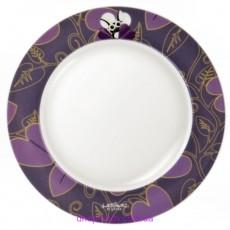 Тарелка Lover by Lover фиолетовая, диам. 21,5 см,  (4 шт.) (Berghoff)