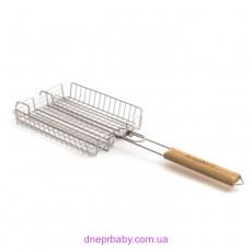 Решетка-гриль для барбекю, маленькая (Berghoff)