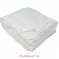Одеяло 145*210 Жемчужина белая (Идея)