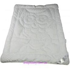 Одеяло Лебяжий пух 110*140  Сова (Идея)