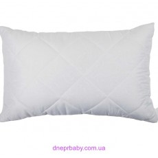 Подушка 50*70 Комфорт белый (Идея)