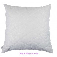 Подушка 70*70 Комфорт белый (Идея)