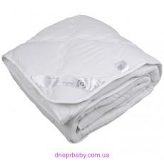 Одеяло 145*210 Комфорт белое (Идея)