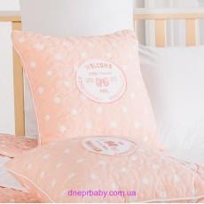 Подушка декоративная 45*45 Принцесса (Идея)