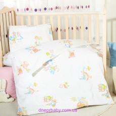 Комплект постельного Алиса (Идея)