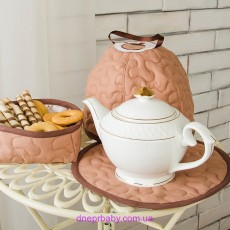 Грелка для чайника Кофе (Идея)