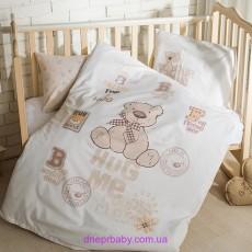 Комплект постельного Бернард (Идея)