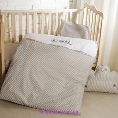 Комплект постельного Еноты (Идея)