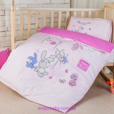 Комплект постельного Little (Идея)