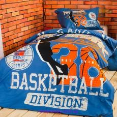 Комплект постельного Basketball (Идея)