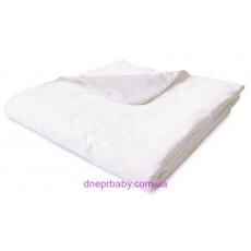 Шелковое одеяло 155*215 (Идея)