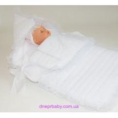 Конверт для новорожденных (Идея)