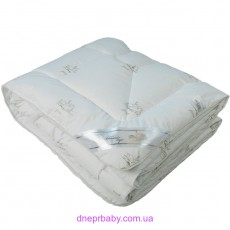Одеяло 200*220 Лебяжий пух (Идея)