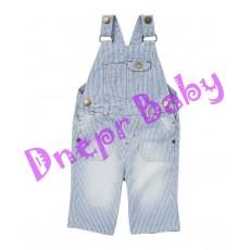 Песочник джинсовый (Mothercare)