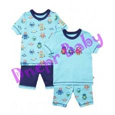 Набор из двух пижам, 4 предмета (Mothercare)
